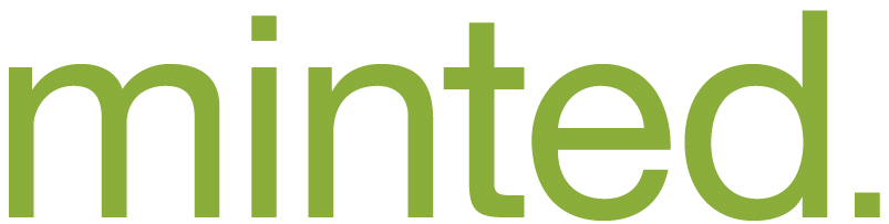 Minted Logo1